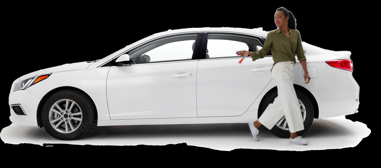 Lyft Car Rental >> Lyft Expressdrive