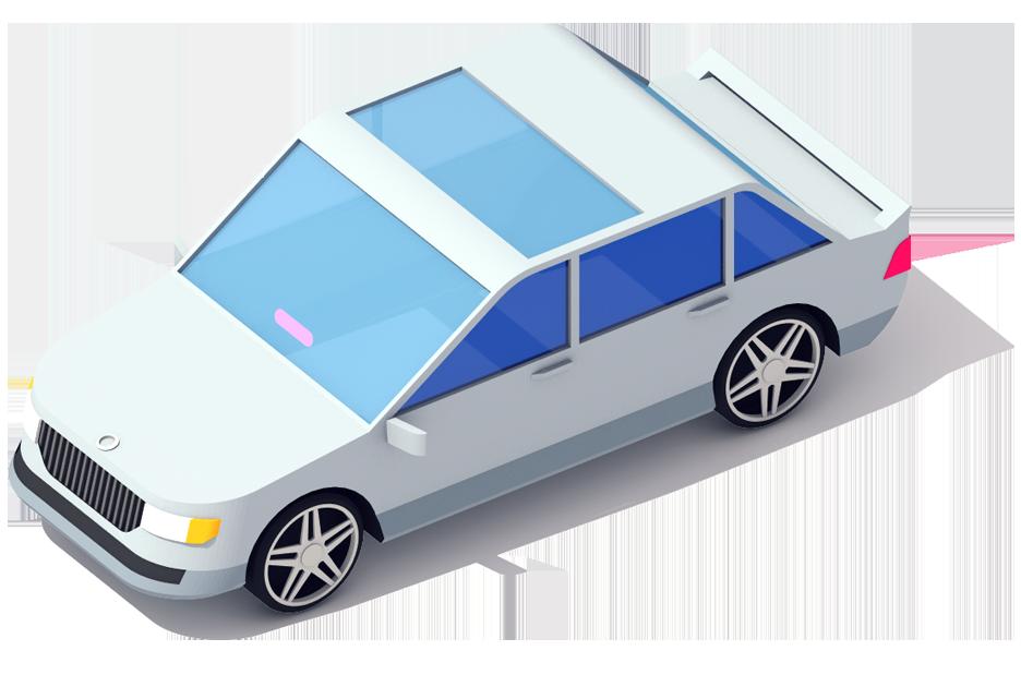 a Premier car