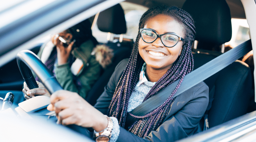 become a(n) Driving Job Alternatives for College Students